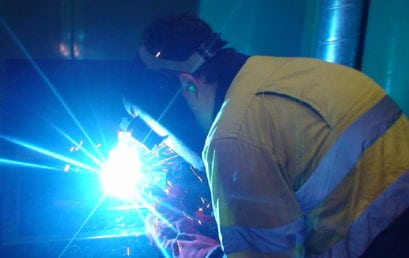 Welding Short Course