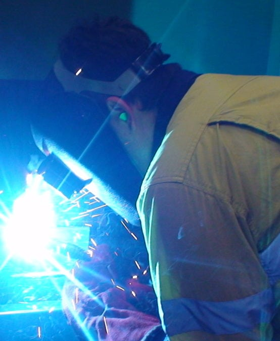 Short Course Welding
