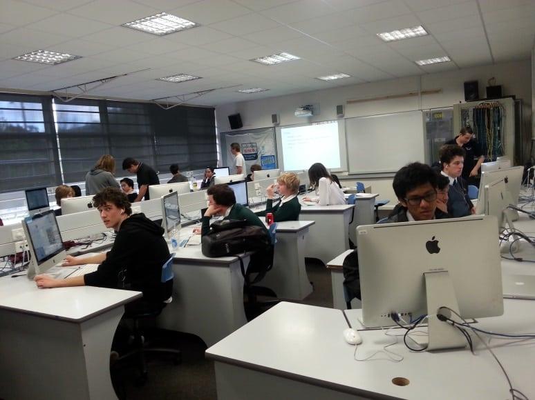 Information Technology Department