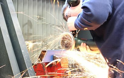 Welding Short Courses for 2018